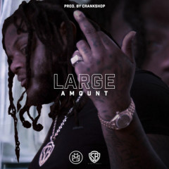 Large Amount (Single) - Fat Trel