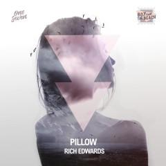 Pillow - Rich Edwards