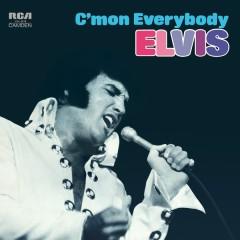 C'mon Everybody - Elvis Presley