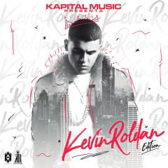 Kapital Music Presenta:Kevin Roldan Edition - Kevin Roldan