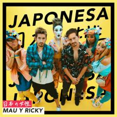 Japonesa (Single) - Mau Y Ricky