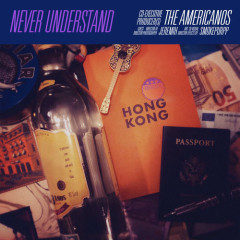 Never Understand (Single)