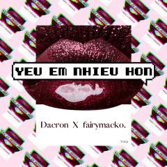 Yêu Em Nhiều Hơn (Love Me Harder) (Single)