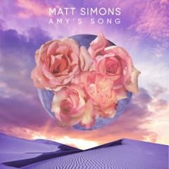 Amy's Song (Single) - Matt Simons