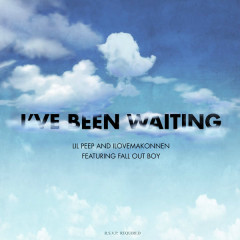 I've Been Waiting (Single)