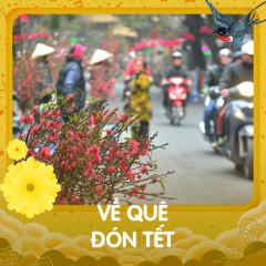 Về Quê Đón Tết - Various Artists
