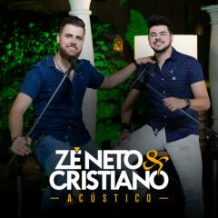 Acústico (EP) - Zé Neto, Cristiano