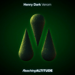 Venom (Single) - Henry Dark