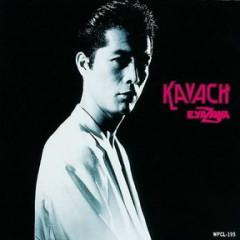 KAVACH - Eikichi Yazawa