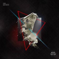 Next Level (EP) - Ivory