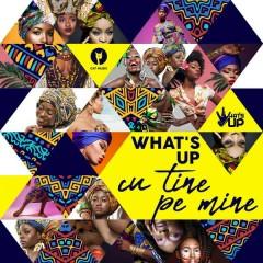 Cu Tine Pe Mine (Single)