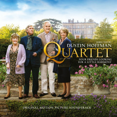 Quartet (Original Motion Picture Soundtrack) - Various Artists