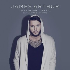 Say You Won't Let Go (Luca Schreiner Remix) - James Arthur