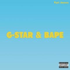 G-Star & Bape
