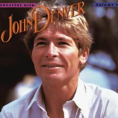 John Denver's Greatest Hits, Volume 3 - John Denver