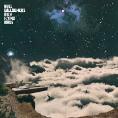 It's A Beautiful World (Remixes) - Noel Gallagher's High Flying Birds