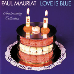 Love Is Blue - Paul Mauriat