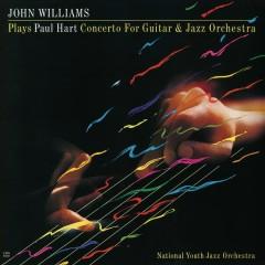 John Williams Plays Paul Hart