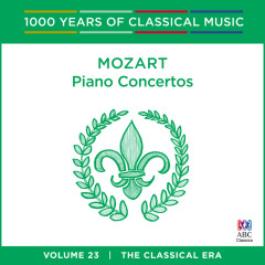 Mozart: Piano Concertos - Various Artists