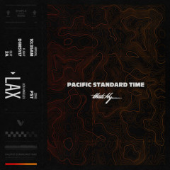 Pacific Standard Time - Thatshymn