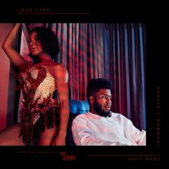 Love Lies (Single)