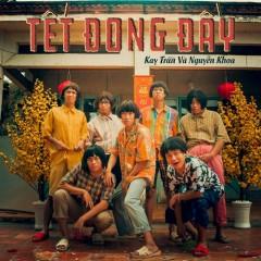 Tết Đong Đầy (Single) - Kay Trần, Nguyễn Khoa