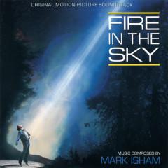 Fire In The Sky - Mark Isham