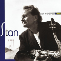 Billy High Street Samba - Stan Getz