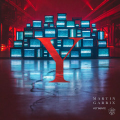 Yottabyte (Single) - Martin Garrix