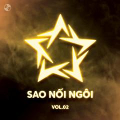 Sao Nối Ngôi Vol 2 - Various Artists