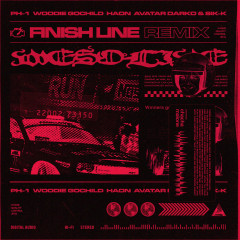 Finish Line Remix (Single) - Jay Park
