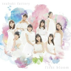 first bloom CD1 - Tsubaki Factory
