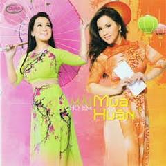 Mãi Cho Em Mùa Xuân - Various Artist