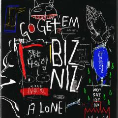 A Lone (EP) - Bizniz