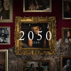 2050 (Single) - Luan Santana