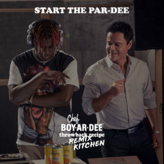 Start The Par-dee (Single) - Chef BRD, Lil Yachty, Donny Osmond