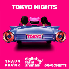 Tokyo Nights (Single)