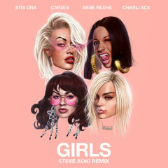 Girls (Steve Aoki Remix)