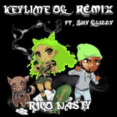 Key Lime OG (Remix) - Rico Nasty