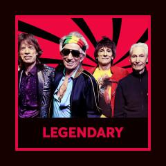 Legendary - Various Artists