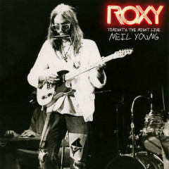 Roxy: Tonight's The Night Live