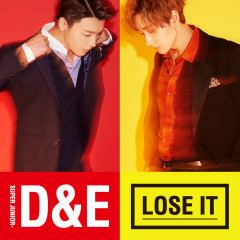 Lose It (Single)