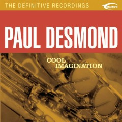 Cool Imagination - Paul Desmond