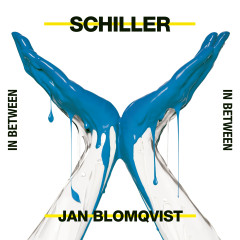 In Between - Schiller, Jan Blomqvist