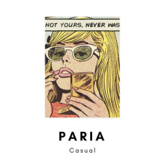 Casual (Single) - Paria