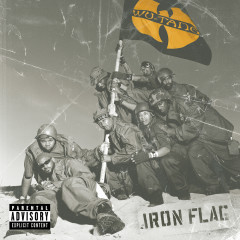 Wu-Tang Iron Flag - Wu-Tang Clan