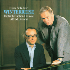 Schubert: Winterreise - Dietrich Fischer-Dieskau,Alfred Brendel