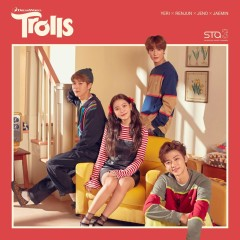 DreamWorks Trolls X SM STATION (Single) - Yeri (Red Velvet), NCT