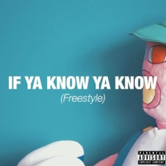 If Ya Know Ya Know Freestyle (Single)
