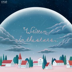 Written In The Stars (Single) - John Legend, Wendy